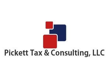 Newark tax service Pickett Tax & Consulting, LLC