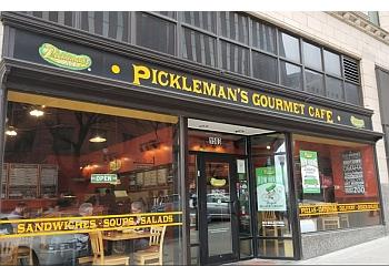 Omaha sandwich shop Pickleman's Gourmet Cafe
