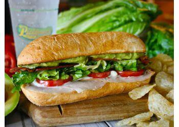 St Louis sandwich shop Pickleman's Gourmet Cafe