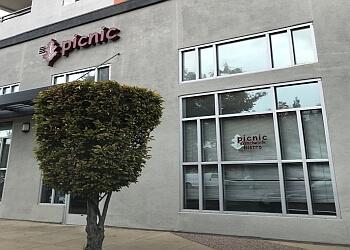 Fremont sandwich shop Picnic Sandwich Bistro