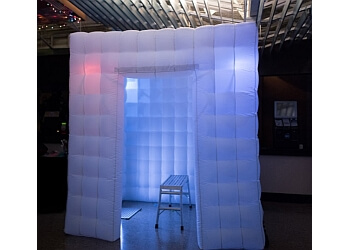 Lexington photo booth company Picture Perfect Event Services