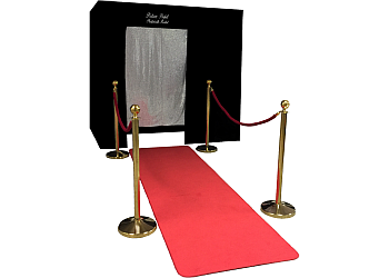 Colorado Springs photo booth company Picture Perfect Photobooth