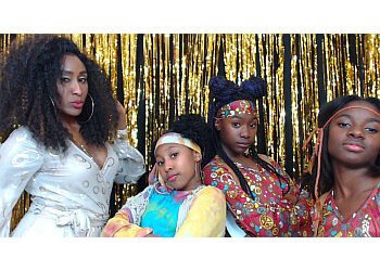 Cleveland photo booth company Picture Perfect Photobooth Rentals