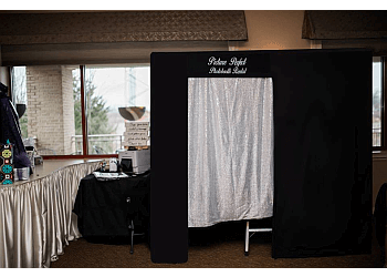 Columbus photo booth company Picture Perfect Photobooth Rentals