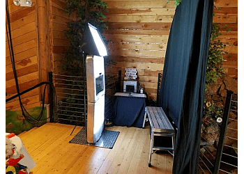 Indianapolis photo booth company Picture Perfect Photobooth Rentals, LLC
