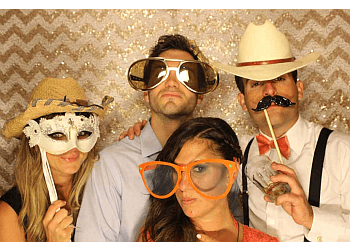 Aurora photo booth company Picture Perfect Photobooths LLC