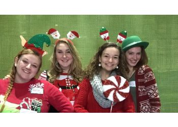 Toledo photo booth company Picture This Picture Booths, LLC