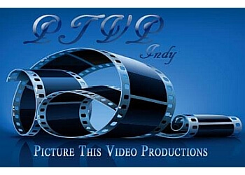 Indianapolis videographer Picture This Video Productions