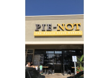 Pie-Not The Aussie Style Bakery