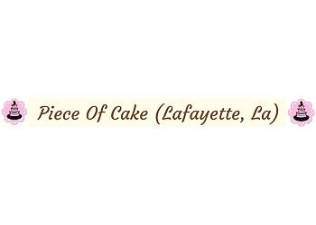 Lafayette cake Piece of Cake