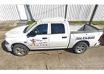 New Orleans pest control company Pied Piper Pest Control, Inc.
