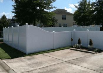 3 Best Fencing Contractors In Winston Salem Nc