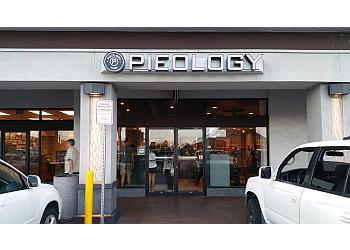Honolulu pizza place Pieology Pizzeria
