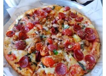 Pomona pizza place Pieology Pizzeria