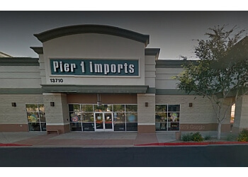 Surprise furniture store Pier 1 Imports