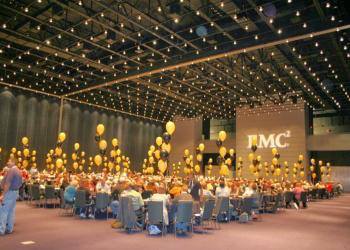 Pittsburgh event management company Pierce Events LLC