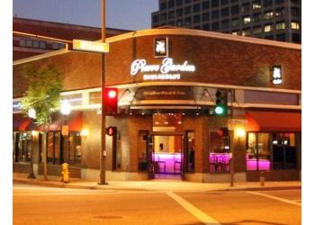 Glendale french cuisine Pierre Garden Restaurant