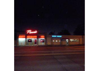 Sioux Falls auto body shop Pierre's Body Shop Inc