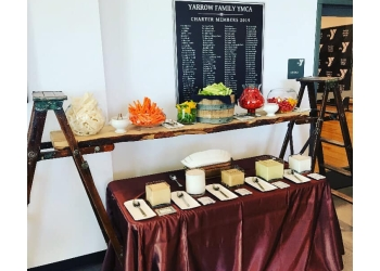 Thousand Oaks caterer Pierres Catering And Rentals Inc.
