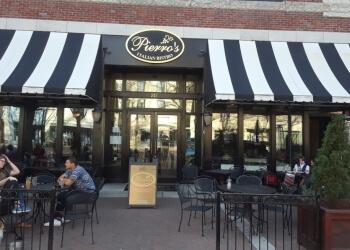 Fayetteville italian restaurant Pierro's Italian Bistro