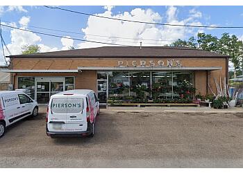 Cedar Rapids florist Pierson's Flower Shop & Greenhouse