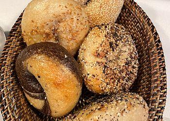 Pittsburgh bagel shop Pigeon Bagels