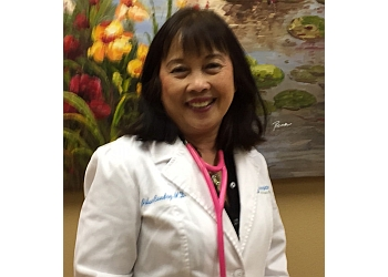 Moreno Valley pediatrician Pilar Condry, MD