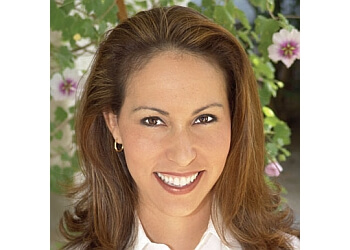 Simi Valley physical therapist Pilar Hanes, MPT