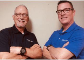Little Rock home inspection Pillar To Post Home Inspectors