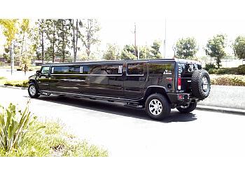 Riverside limo service Pilot Limousine Service