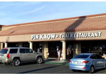 Las Vegas thai restaurant Pin Kaow Thai Restaurant