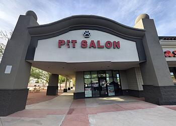 Chandler pet grooming PinUpPets LLC