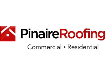 Nashville roofing contractor Pinaire Roofing