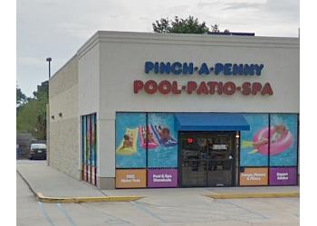 Baton Rouge pool service Pinch A Penny Pool Patio Spa