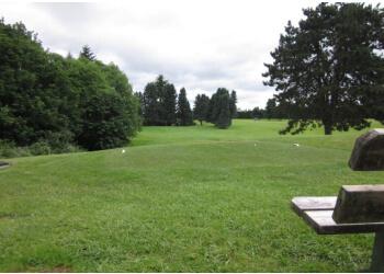 Vancouver golf course Pine Crest Golf Course