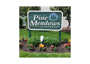 Joliet apartments for rent Pine Meadows Apartments