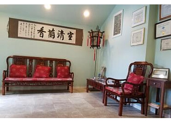 Austin acupuncture Pine Mountain Chinese Acupuncture & Herb Clinic