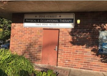 Stockton occupational therapist Pine Street Physical & Occupational Therapy