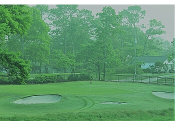 Wilmington golf course Pine Valley Country Club