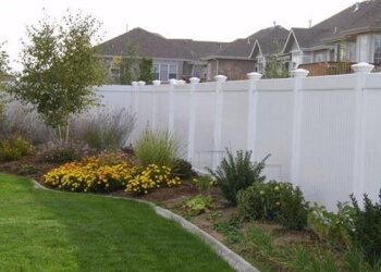 Philadelphia fencing contractor Pinecrest Fence Company