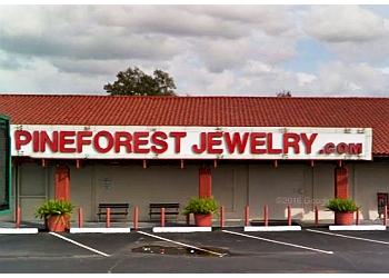 Houston jewelry Pineforest Jewelry