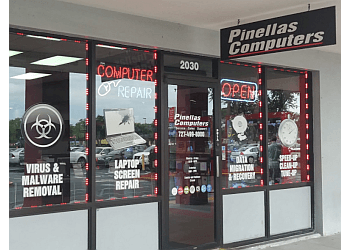 St Petersburg computer repair Pinellas Computers