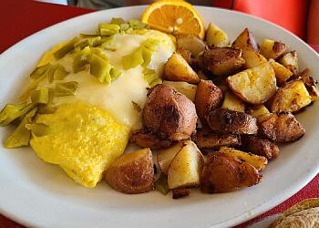 Santa Rosa cafe Piner Cafe