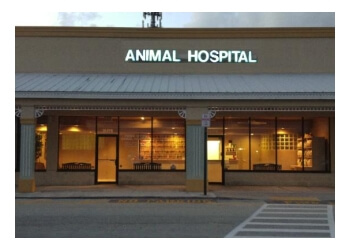 Pembroke Pines veterinary clinic Pines West Animal Hospital