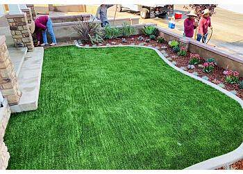 Long Beach landscaping company Pinewood Landscape Design & Build