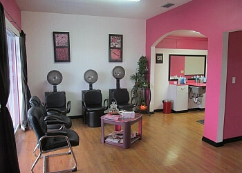 Clearwater hair salon Pink Hair Salon