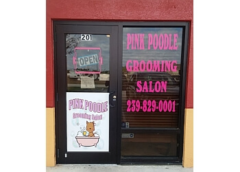 Cape Coral pet grooming Pink Poodle Grooming Salon