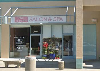 Fremont spa Pink Theory Salon & Spa