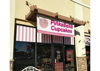 Surprise cake PinkaBella Cupcakes