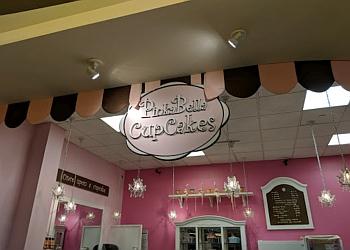 Bellevue cake Pinkabella Cupcakes